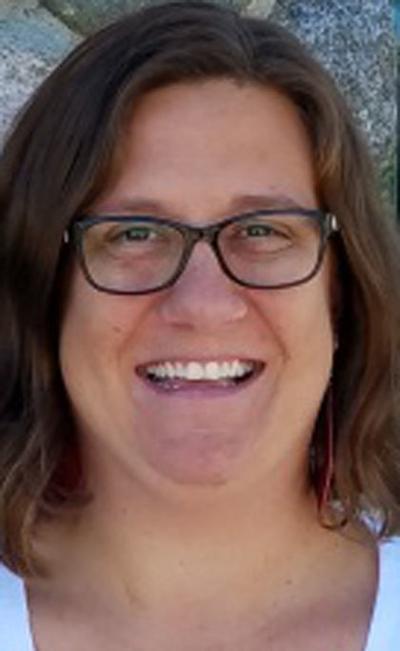 Samantha Roth
