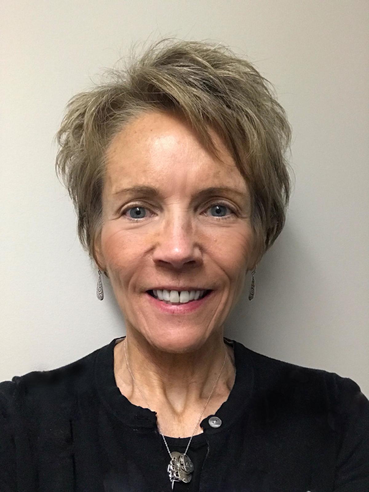 Toni Plante columnist