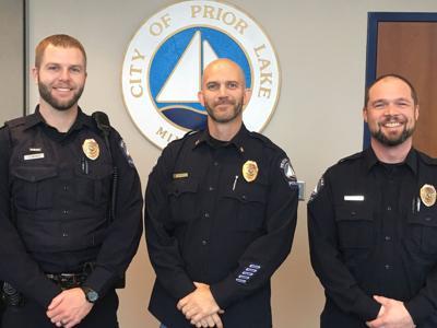 Prior Lake Police Get Hairy For No Shave November Campaign Prior Lake News Swnewsmedia Com