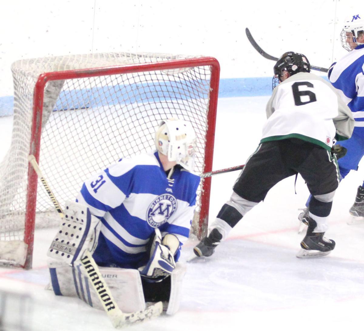 HFC Hockey - Patrick Reddan