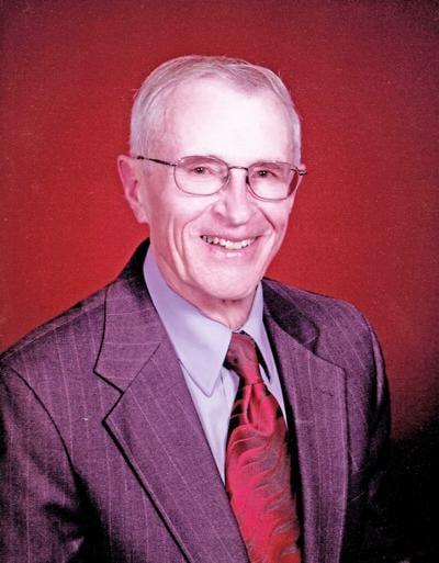 Obituary for James J. Wermerskirchen