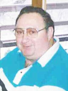 Obituary for Edward R. Lebens