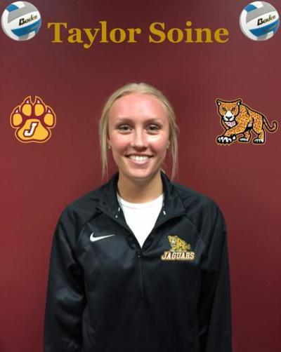 Taylor Soine