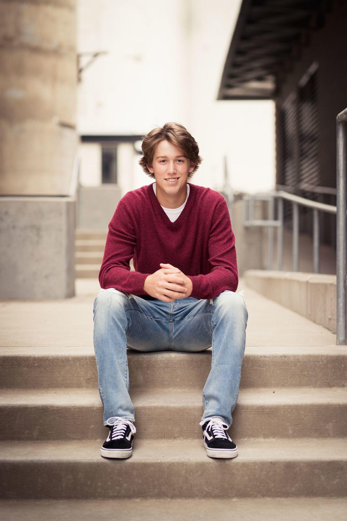 Mitchell Remarcik, Burnsville High School