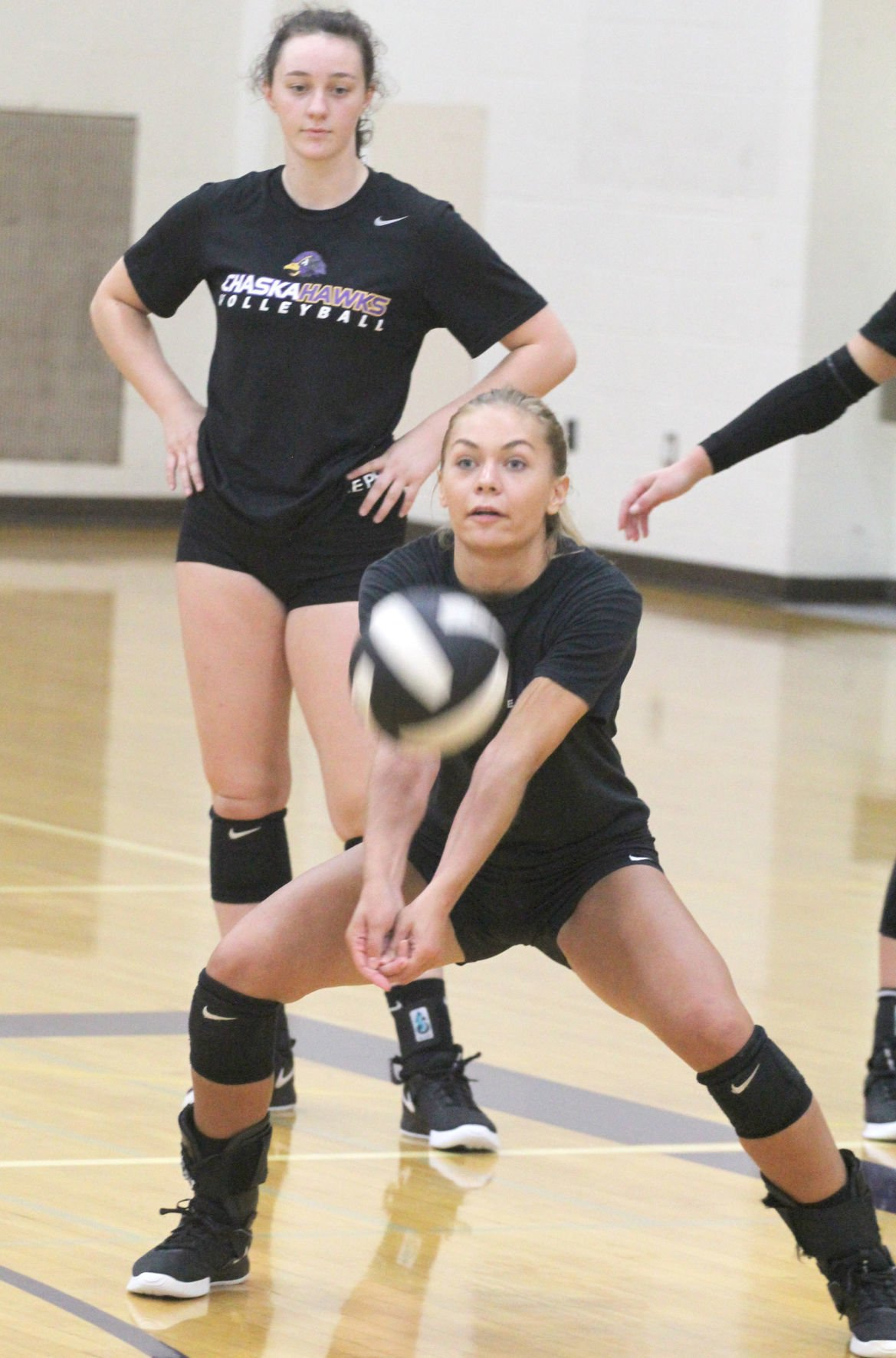 Chaska Volleyball - Doolittle
