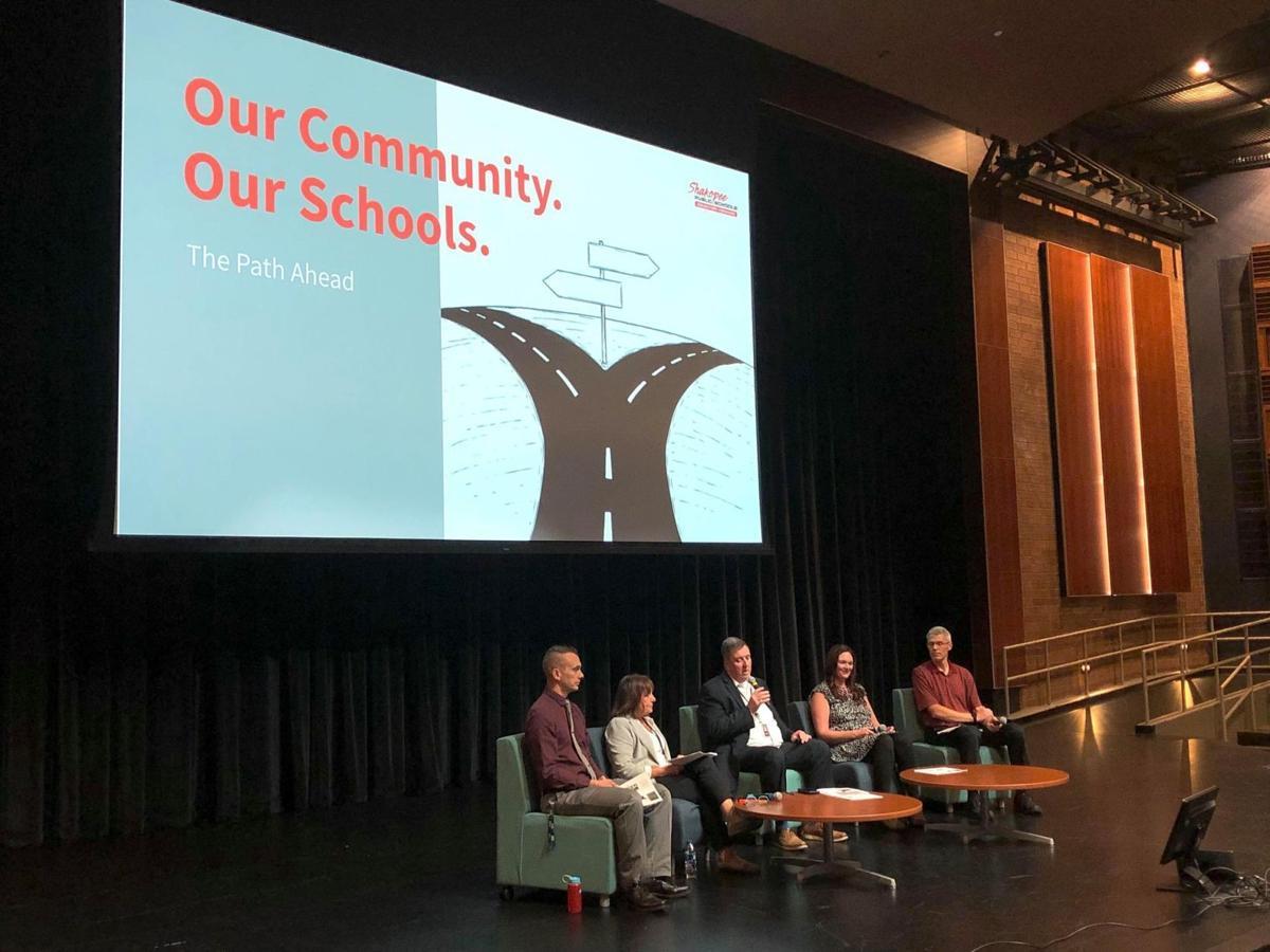 Shakopee Levy Community Forum 9/21