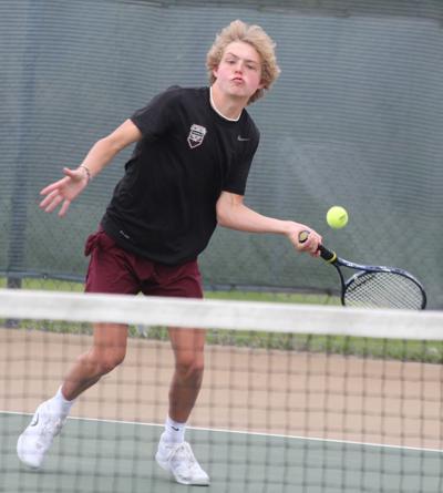 SWC Tennis - Schmidt