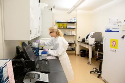 Coronavirus testing // MDH 17 (copy)