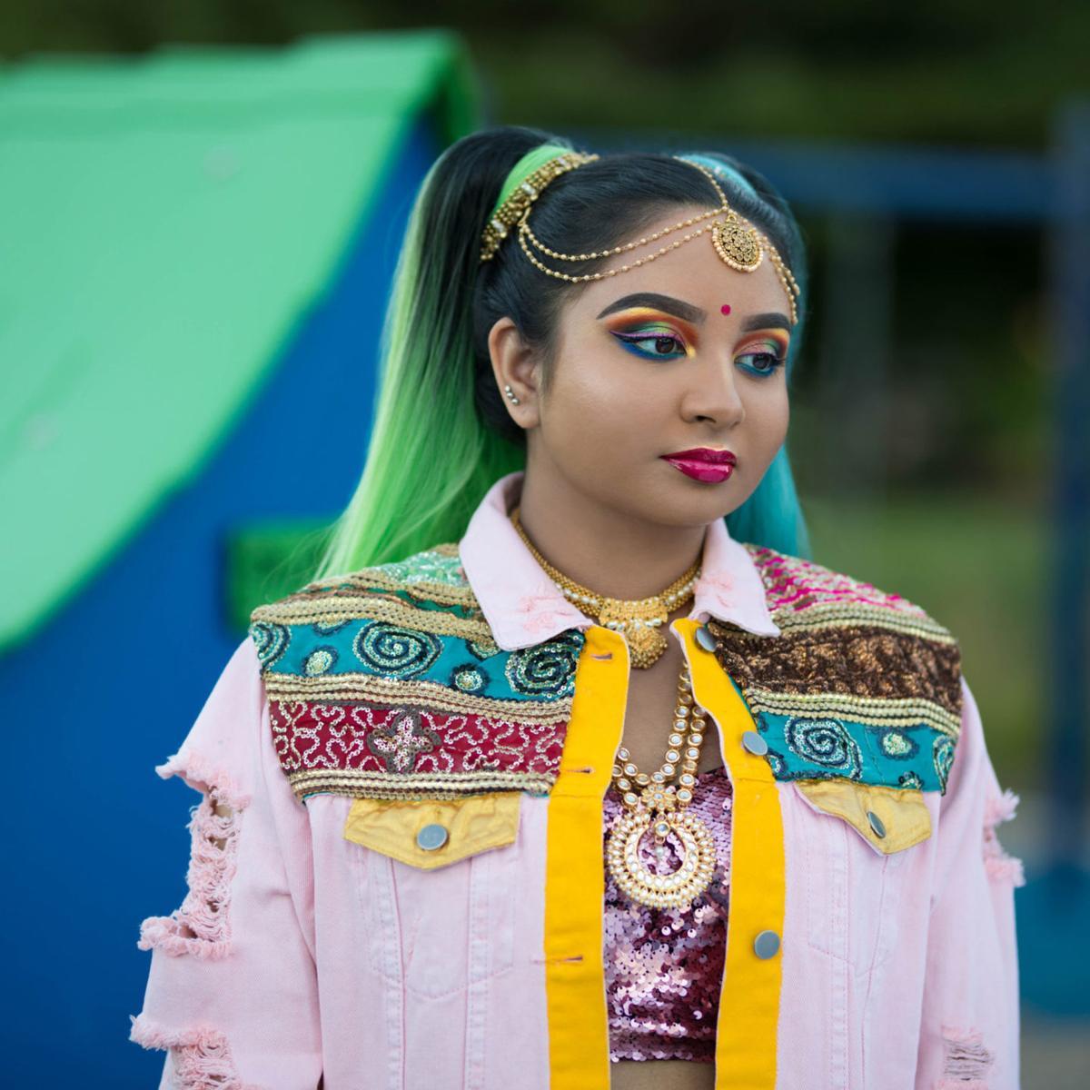 Eden Prairie Woman Creates Fashion That Mixes Cultures Eden Prairie News Swnewsmedia Com