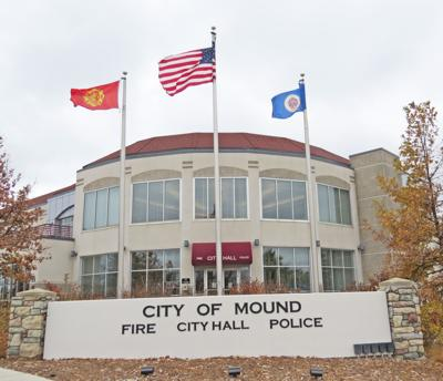 Mound City Hall