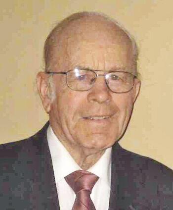 Obituary for Sylvester C. Morschen