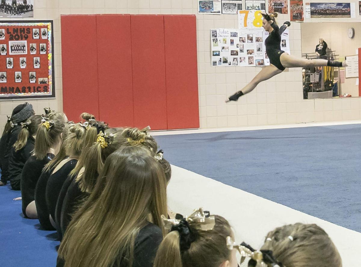 Storm Hawks Gymnastics2