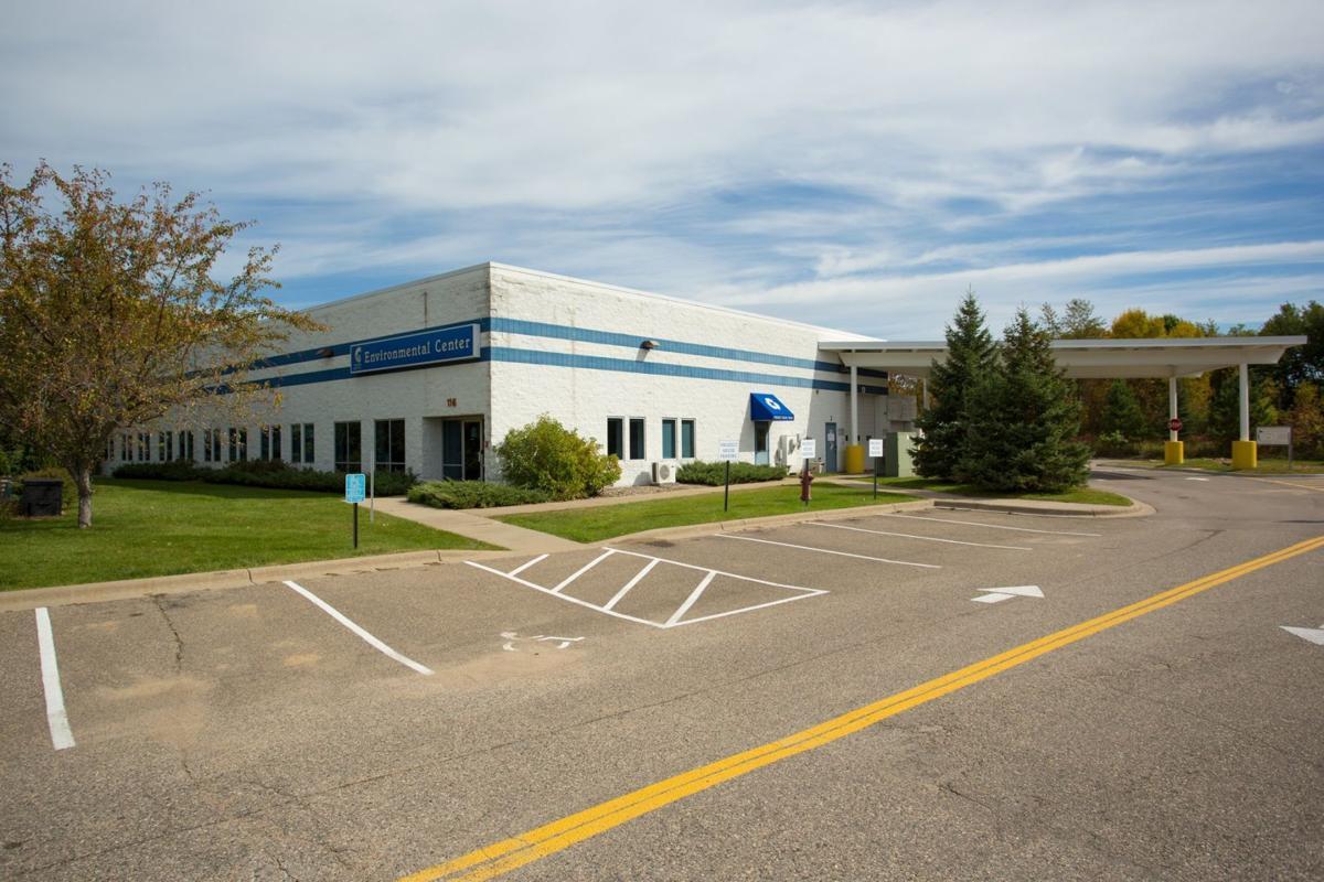 Carver County Environmental Center