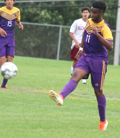 Chaska Soccer - Abullahi