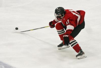 Shakopee boys hockey