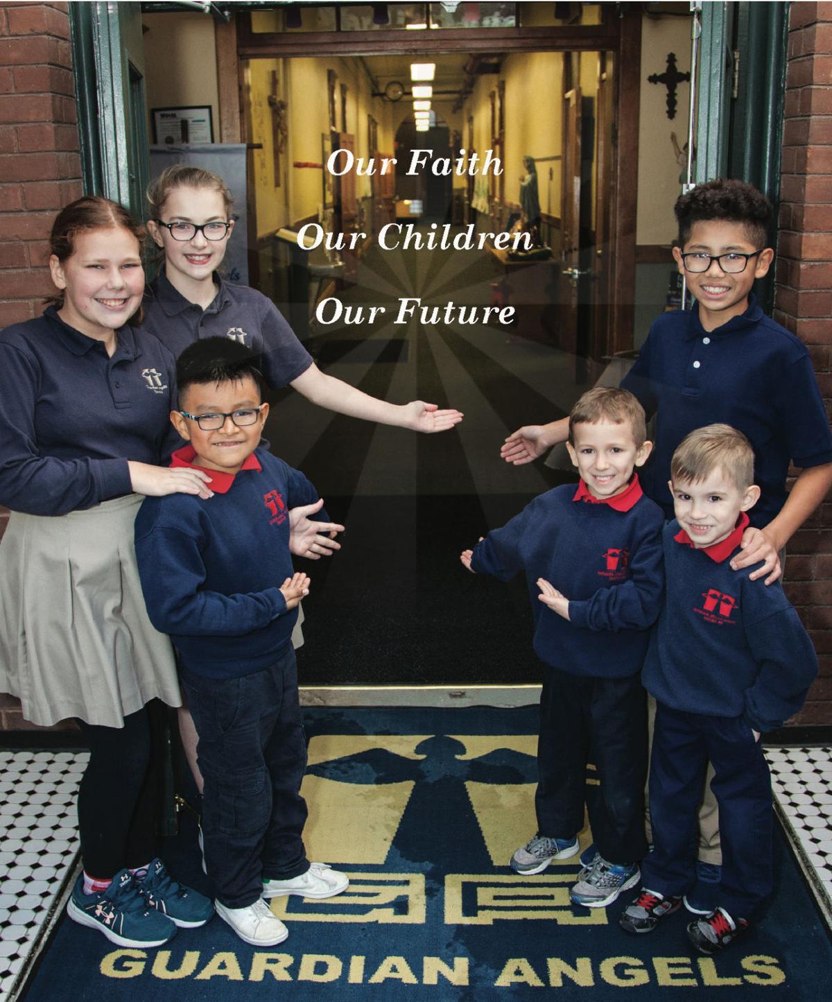 Photo Gallery: Guardian Angels Catholic School