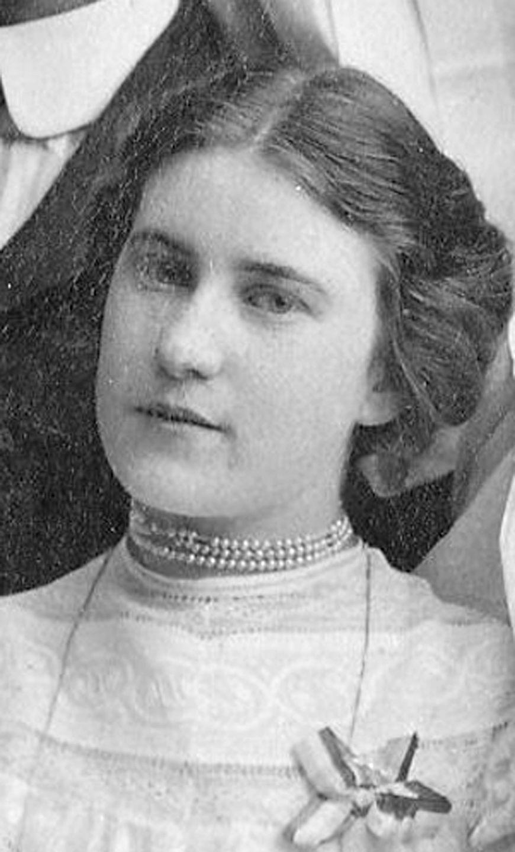 Lilly Niehaus