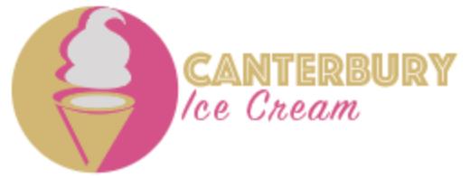 Canterbury Ice Cream logo