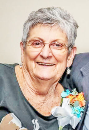 Obituary for Mary R. Stang