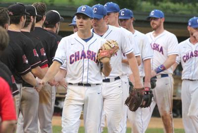 Chaska Cubs - Victory