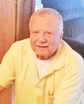 Obituary for Elroy E. Wolf