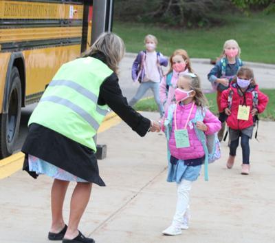 ECCS Return to School