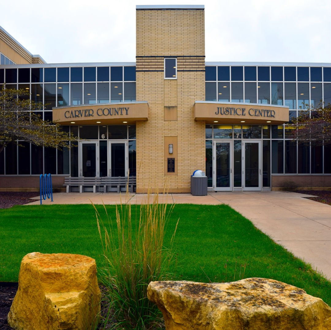 Carver County Justice Center