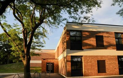 Sioux trail Elementary
