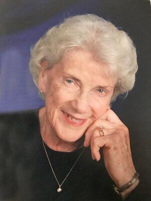 Obituary for Geraldine L. O'Brien