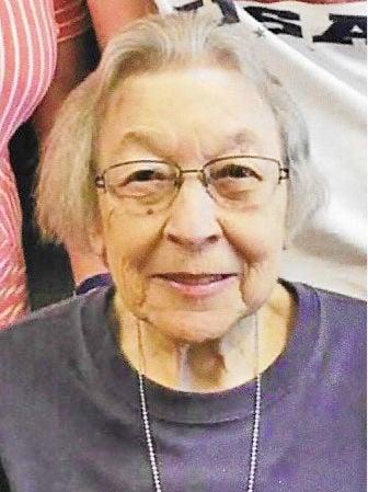 Obituary for Bernice A. Maxa