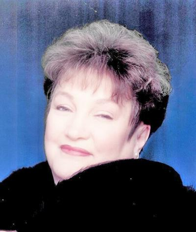 Obituary for Marjorie J. Lunning