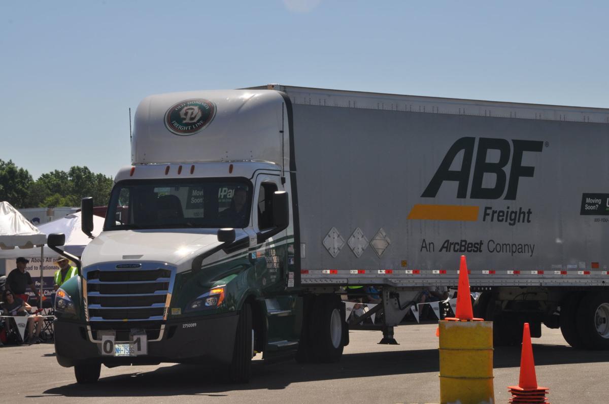 Minnesota Truck Driving Championship