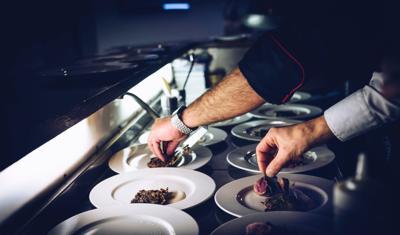 Restaurant / chef