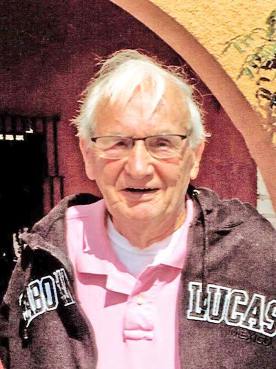 Obituary for Richard Brooke
