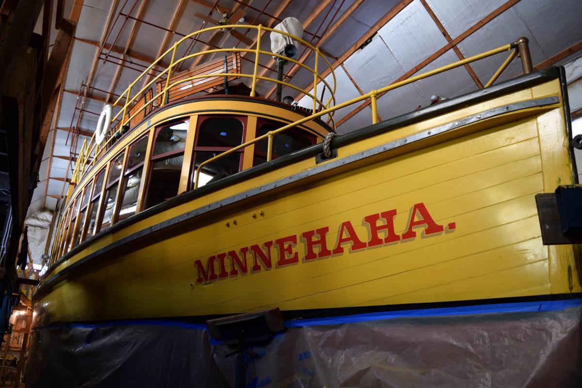 minnehaha steamboat winter 1