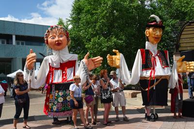 Burnsville International Festival