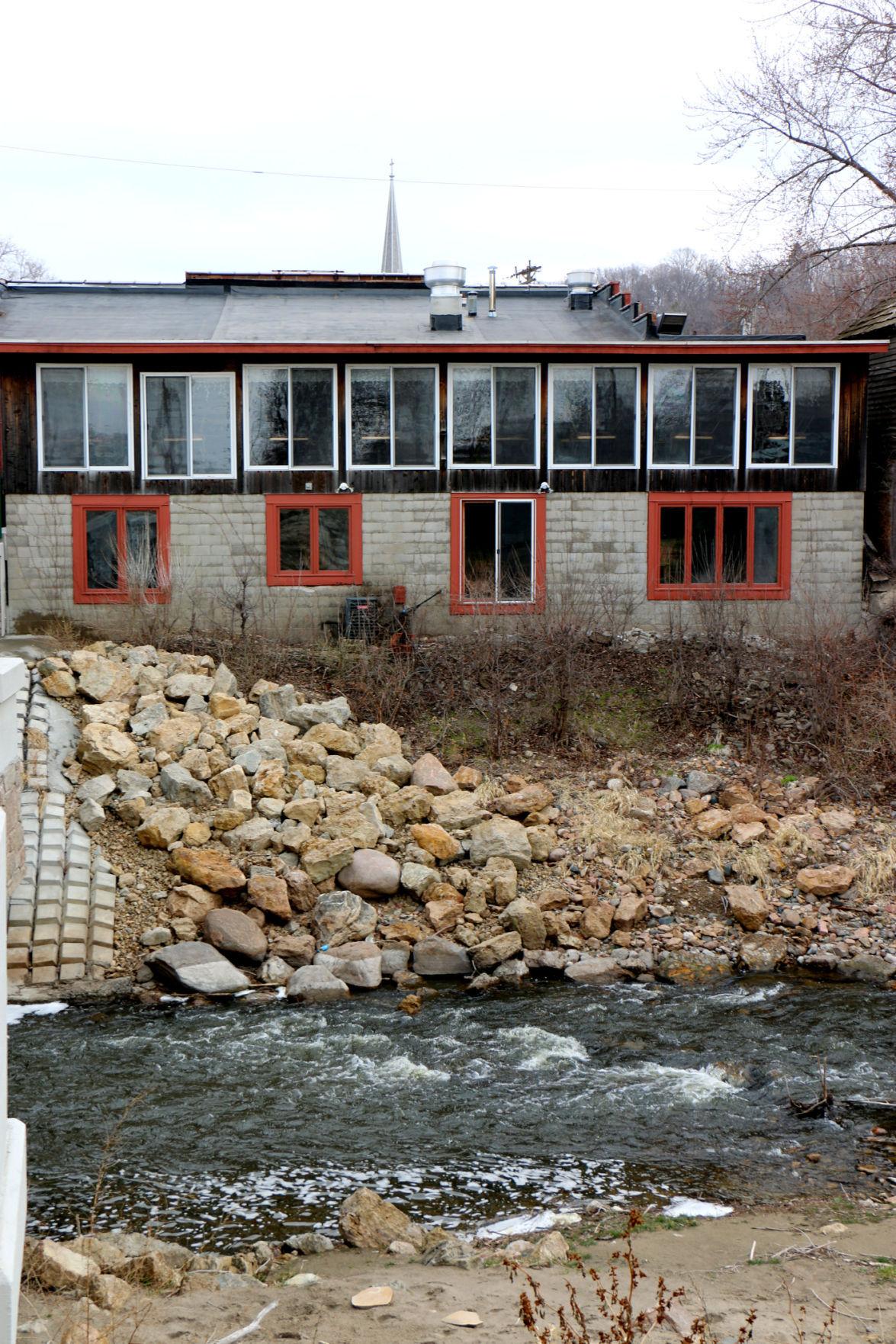 Feed Mill Restaurant