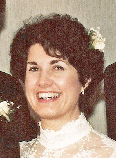 Obituary for Rosemary M. Whitson