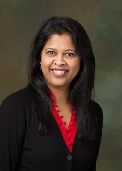 Bindu Moram - Wayzata School Board Candidate