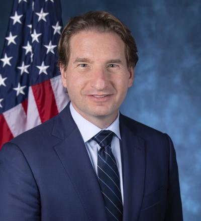 U.S. Rep. Dean Phillips