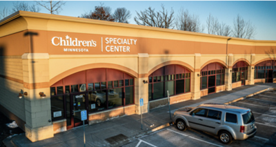 Children's Minnesota Specialty Center — Lakeville