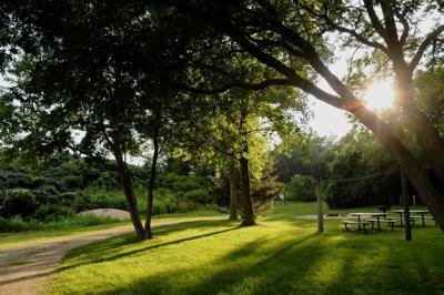 Murphy Hanrehan Park Reserve