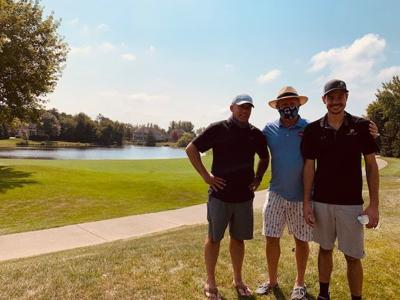 Annual golf tournament raises funds to fight child hunger