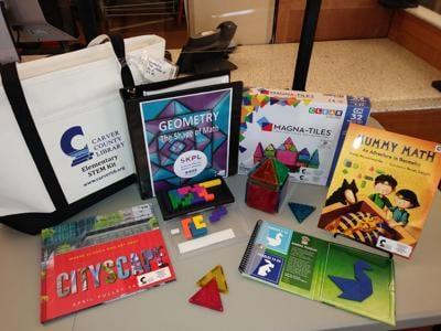 Elementary STEM kits