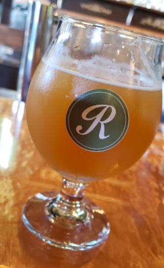 Roets Jordan Brewery Company - beer