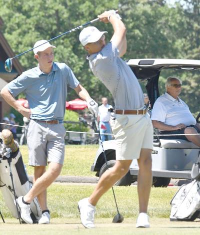 Chan Golf - Danny Renner