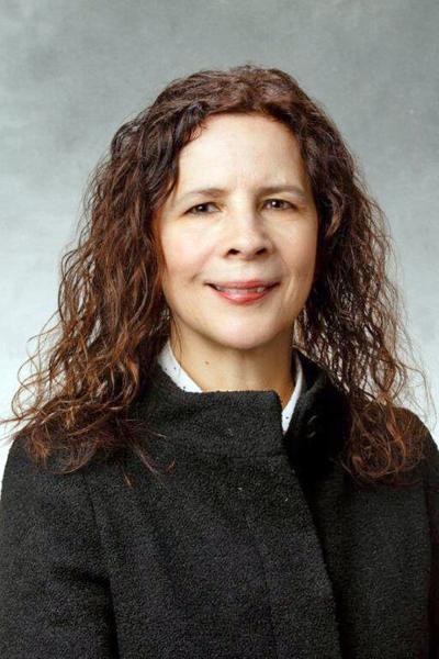 Nanette Missaghi spiritually speaking