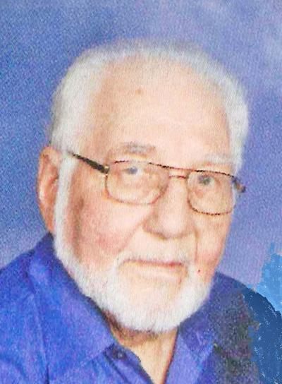 Obituary for Orville Beuch