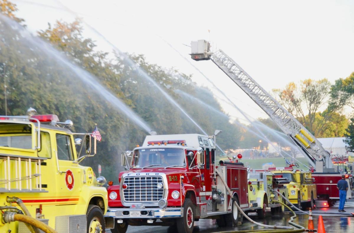 Burnsville Fire Muster