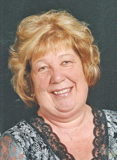 Obituary for Lorraine Darlene Driver